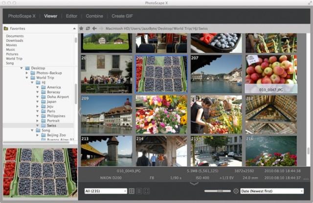photoscape-mac