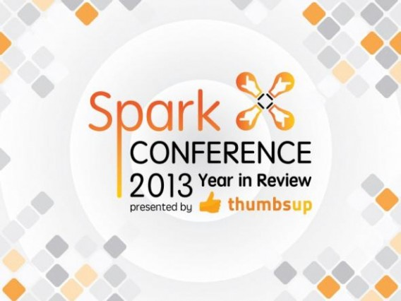 thumsup-spark-conference