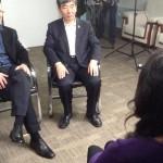 Tim Cook ให้สัมภาษณ์ออกสื่อก่อนเปิดขาย iPhone 5s, 5c กับ China Mobile