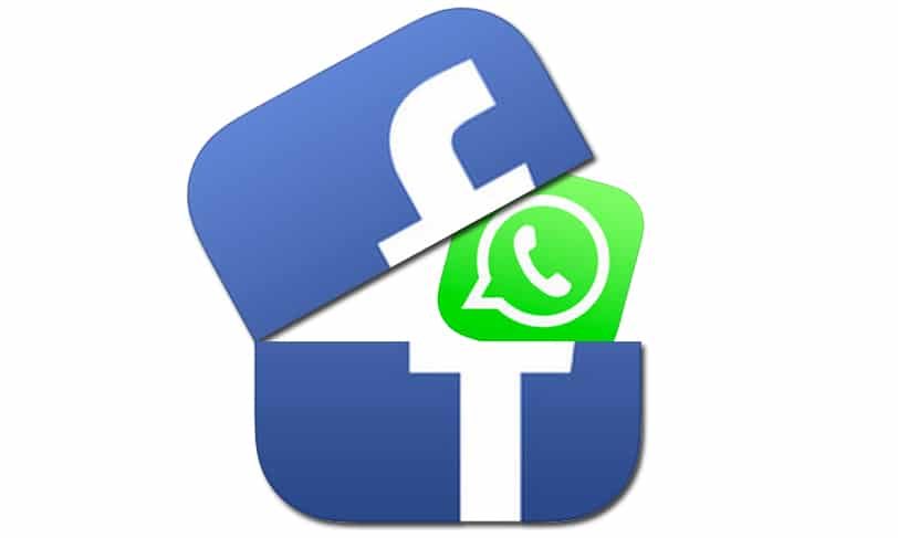Facebook acquire whatsapp