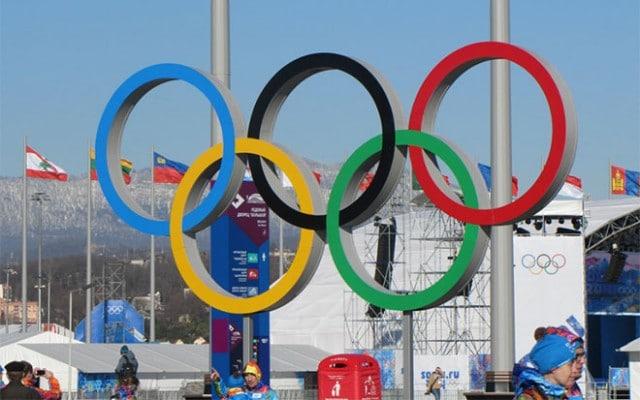 Olympics Winter 2014