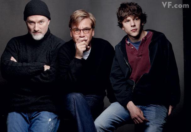 David-Fincher-aaron-sorkin