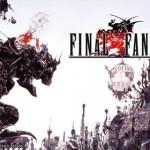 Final Fantasy บน iOS ลดราคา 50% ทุกภาค !! เฉพาะช่วงนี้เท่านั้น