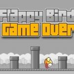 ผู้สร้างเผย Flappy Bird จะไม่มีวันกลับมาอีกแล้ว เหตุถอดเกมส์เพราะคนติดมากเกินไป