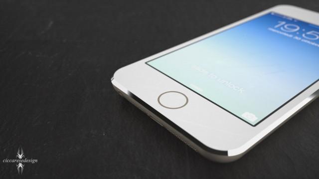 ภาพ mockup iPhone 6