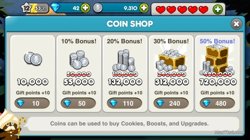 macthai-cookie-run-tips