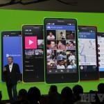 โนเกียเปิดตัวมือถือ Android รุ่นแรก Nokia X, X+, XL ราคาเริ่มต้นแค่ 4,500 บาท