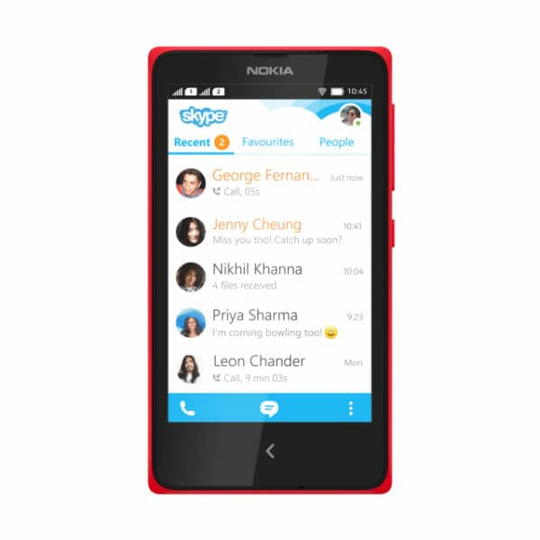 nokia_x_front_red_skype-android
