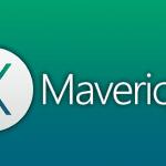 แอปเปิลออกอัพเดท OS X Mavericks 10.9.2 แก้ไขช่องโหว่ความปลอดภัย SSL