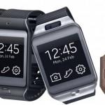 Samsung เปิดตัวนาฬิการุ่นใหม่ Gear 2, Gear 2 Neo หลังออกรุ่นแรกได้เพียง 5 เดือน