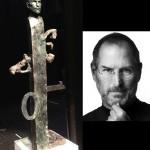 """เผยรูปปั้น """"สตีฟ จ็อบส์"""" เตรียมถูกส่งมาวางไว้ที่สำนักงานใหญ่ของแอปเปิล"""