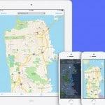 iOS 8 จะมีการปรับปรุงระบบแผนที่ครั้งใหญ่ – เพิ่มเส้นทางรถสาธารณะ – ภาพเสมือนจริง