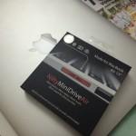 รีวิว: Nifty MiniDrive Air อุปกรณ์เพิ่มความจุสำหรับ Macbook Air ขั้นเทพ !!