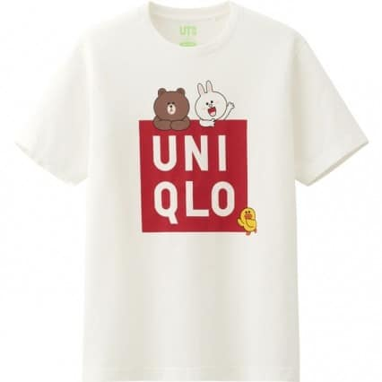 UNIQLO-LINE-FRIENDS-UT-01