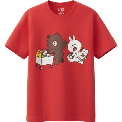 UNIQLO-LINE-FRIENDS-UT-02