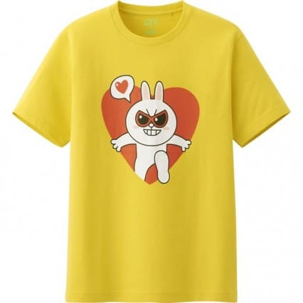 UNIQLO-LINE-FRIENDS-UT-04