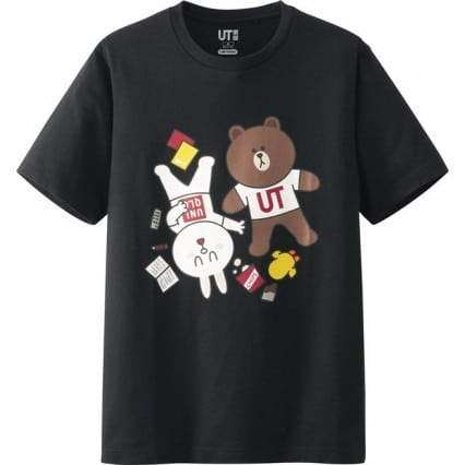 UNIQLO-LINE-FRIENDS-UT-10