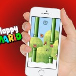 [รวมภาพฮา] จะเกิดอะไรขึ้นเมื่อ Nintendo หันมาทำเกมส์บน iOS และ Android