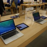 Apple Store เตรียมพื้นที่ในร้านใหม่ – ย้ายตำแหน่ง iPod, เลิกใช้ iPad เป็นป้ายสินค้า