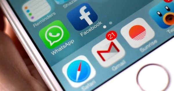 Facebook บอกทราบปัญหาแอพบน iOS กินแบตเกินเหตุแล้ว กำลังหาทางแก้อยู่
