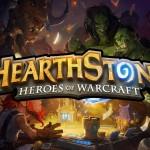 Blizzard เปิดตัวเกมส์ Hearthstone: Heroes of Warcraft เวอร์ชัน iPad โหลดฟรี !!