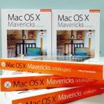 เปิดตัวหนังสือ Mac OS X Mavericks ภาษาไทยฉบับสมบูรณ์ สั่งจองออนไลน์ลด 30% !!