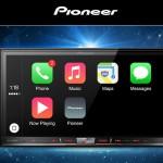 Pioneer ประกาศรองรับ CarPlay ของ Apple พร้อมอัพเดทเครื่องเสียงให้ผู้ใช้เดิมฟรี