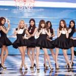 มิวสิควิดีโอ Mr. Mr. ของ Girls' Generation เปิดขายบน iTunes Store แล้ว