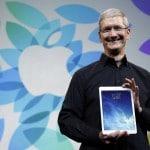 "Tim Cook อธิบายสาเหตุที่ยอดขาย iPad ลดลง ""พวกคุณเข้าใจผิดกันหมด"""