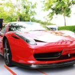TrueMove H เปิดแคมเปญ 4G Advance Forward แจกรถ Ferrari และรางวัลกว่า 35 ล้านบาท