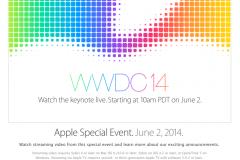 apple-to-live-stream-wwdc-keynote-2014