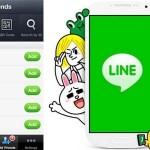 กระทรวง ICT เตรียมส่งเจ้าหน้าที่แฝงตัว Add Friend ใน LINE สอดแนมพวกปลุกระดม