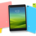 Xiaomi เปิดตัว Mi Pad แท็บเล็ตราคาเบาๆ แต่สเปคไม่เบา เริ่มที่ 7,500 บาท