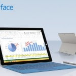 Microsoft เปิดตัวแท็บเล็ต Surface Pro 3 จอใหญ่ 12 นิ้ว !! ใช้แทนโน้ตบุ้คได้