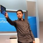 Microsoft จัดหนักสวน Apple เป็นชุด ในงานเปิดตัว Surface Pro 3 เมื่อคืนนี้