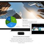 AirPlay บน iOS 8 จะสามารถเชื่อมต่อกับ Apple TV ได้โดยไม่ต้องใช้ Wi-Fi แล้ว
