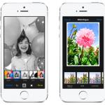 รู้จักกับฟีเจอร์ใหม่ของ Photos App บน iOS 8 เอาใจสาวๆ ชอบแต่งรูป!