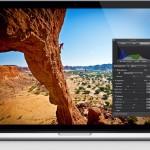 Apple จะหยุดพัฒนา Aperture และ iPhoto แทนที่ด้วยแอพใหม่ชื่อ Photos