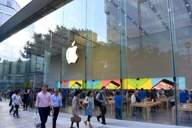 apple-store-omotesando