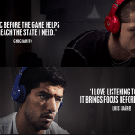 Beats เปิดตัวโฆษณาชุดฟุตบอลโลก นำโดย Neymar, Suarez, Chicharito, RVP