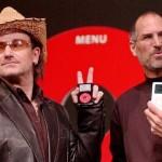 Bono แห่งวง U2 เผยเบื้องหลังการร่วมมือทำ (Product) RED กับ Apple และสตีฟ จ็อบส์