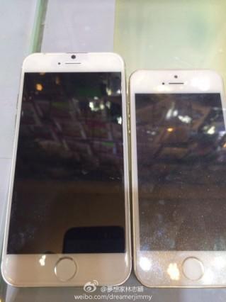 iPhone-6-Front-leak