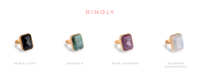 ringly-launch-collection