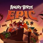 Rovio เปิดตัว Angry Birds Epic เกมแนว RPG โหลดฟรี !! ทั้ง iOS และ Android