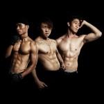 """""""ฉันหล่อไป"""" เพลงใหม่จาก 3 หนุ่มวง WHO เปิดขายบน iTunes Store Thailand แล้ว"""