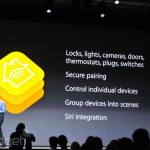 HomeKit แพลตฟอร์มบ้านอัจฉริยะให้ iOS 8 เป็นรีโมทควบคุม