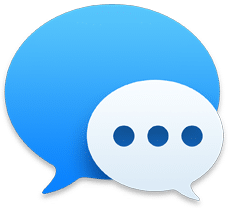 yosemite-messages-icon