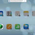 Apple เพิ่มการยืนยันแบบสองขั้นตอน สำหรับ iCloud.com บนเว็บ