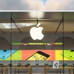 Apple โชว์ครึ่งหนึ่งของร้าน Apple Store ทั้งหมด ใช้พลังงานสะอาด 100% แล้ว