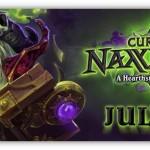 """เกมการ์ดยอดฮิต Hearthstone เตรียมเปิดตัวภาคเสริม """"Curse of Naxxramas"""" 22 ก.ค.นี้"""